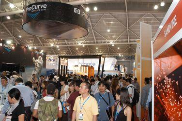 media trade exhibitions