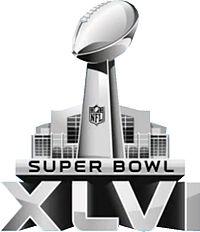 2012 Super Bowl