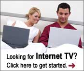 Watch Free Internet TV